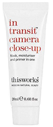 Thisworks - In Transit Camera Close Up Mask Moisture & Primer