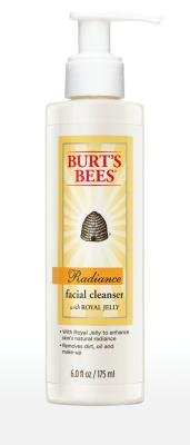 Burt's Bees - Burt's Bees, Cleanser Facial Sensitive, 6 Ounce