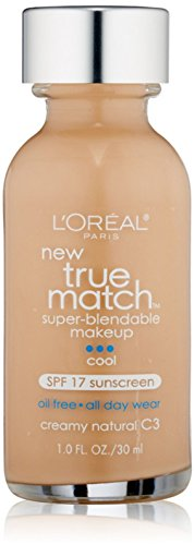 L'Oreal Paris - True Match Super Blendable Makeup