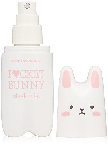 TonyMoly - Pocket Bunny Sleek Mist Moisturizer