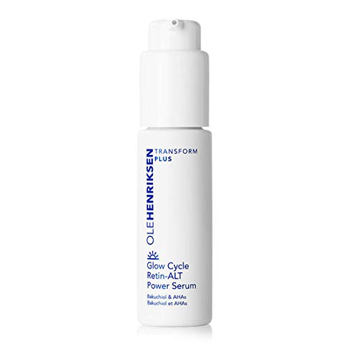 Cosmetics O.K - Power Serum Glow Cycle Retinalt - 1 Oz