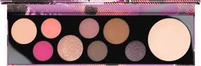 MAC Cosmetics - Girls Palette, Risk Taker