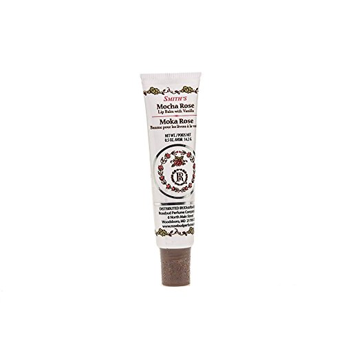 Smith's - Lip Balm Tube, Mocha Rose