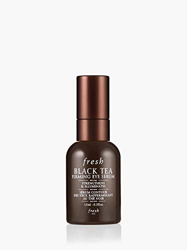 Fresh - Fresh Black Tea Firming Eye Serum Strengthens & Illuminates 0.5 oz / 15 ml