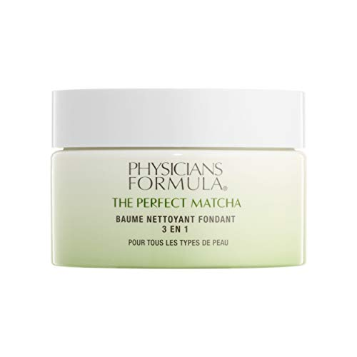 Physicians Formula - The Perfect Matcha 3-in-1 Melting Cleansing Balm