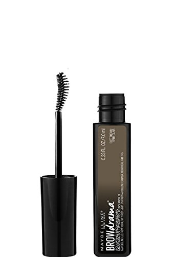 Maybelline - Brow Drama Sculpting Eyebrow Mascara