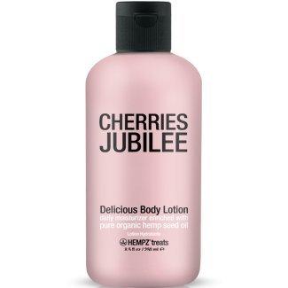 Hempz - Hempz Treats Delicious Body Lotion, Cherries Jubilee, 8.5 Ounce