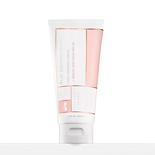 Beauty BIO BeautyBio The Protector: Daily Defense Cream & Broad Spectrum SPF 30, 1.7 fl. oz.