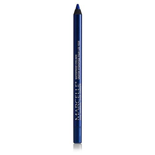 Marcelle - Waterproof Eyeliner, Electric Blue