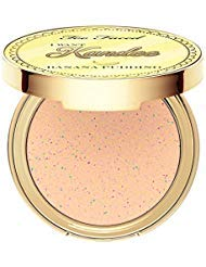 Too Faced - Too Faced Cosmetics - I Want Kandee Banana Pudding Brightening Face Powder