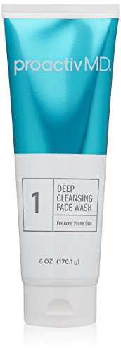 Proactiv - Proactiv Deep Cleansing Face Wash, 6 Ounce