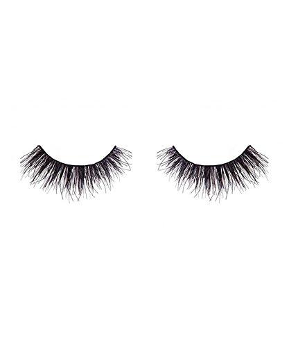 Huda Beauty - Samantha Style Number 7 False Eyelashes Fake Eyelashes