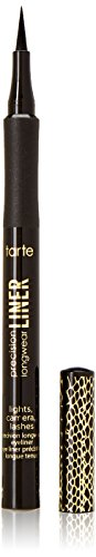 Tarte tarte Lights, Camera Lashes Precision Longwear Eyeliner in Black 0.034 FL OZ