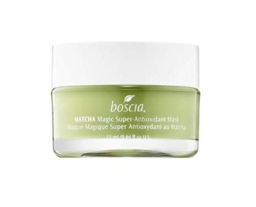 boscia - Boscia MATCHA Magic Super-Antioxidant Mask - .44 oz. Mini