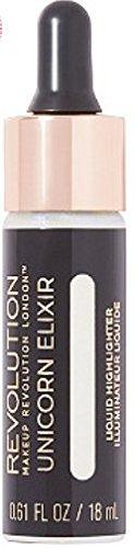Makeup Revolution - Liquid Highlighter, Unicorn Elixir