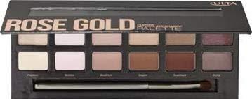Ulta - Ulta Natural Eyeshadow Palette, Rose Gold