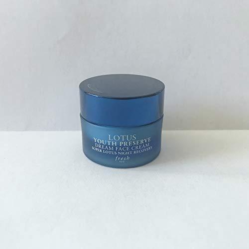 Fresh - Fresh Lotus Youth Preserve Dream Night Cream 0.23 oz/ 7 ml