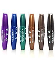she - She Makeup Cosmetics Professional Color Mascara Set of 6 Colors