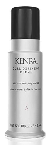 Kenra - Kenra Curl Defining Cream #5, 3.4-Ounce