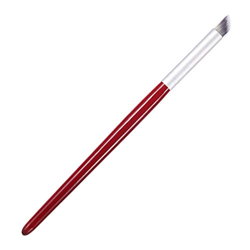 Yaida_❤️beauty - YaidaManicure Mahogany Rod Smudge Pen Manicure Gradient Nail Polish Phototherapy Glue Red