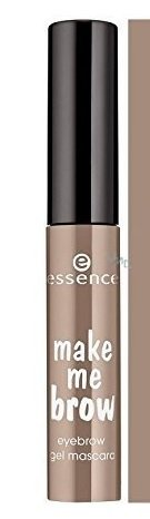 Essence - Essence Make Me Brow Eyebrow Gel Mascara # 01 Blonde