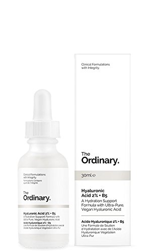 The Ordinary - Hyaluronic Acid 2% + B5 30 ml