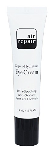 Air Repair Skincare - Air Repair Skincare Super-Hydrating Eye Cream, 0.5 oz for Fine Lines, Dark Circles and Puffiness