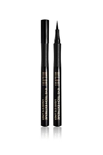 Milani - Eye Tech Extreme Liquid Eye Liner, Blackest Black