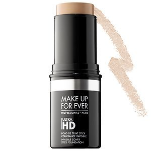 Make Up For Ever - Ultra HD Invisible Cover Stick Foundation