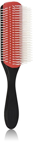 Denman - Cushion Brush Nylon Bristles
