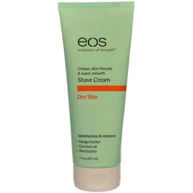 EOS - eos Sensitive Skin Shave Cream for Dry Skin 7fl oz