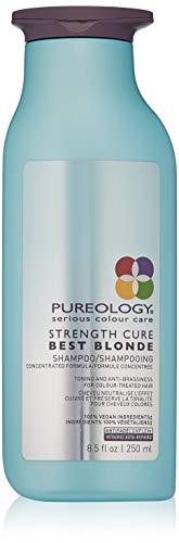 Pureology - Pureology Strength Cure Best Blonde Purple Shampoo, 8.5 fl. oz.