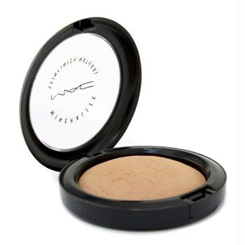 MAC Mac Mineralize Skinfinish Give Me Sun Powder for Women, 0.35 Ounce