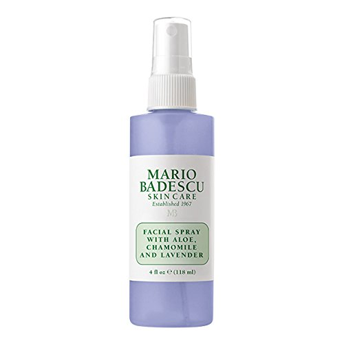Mario Badescu - Facial Spray with Aloe, Chamomile and Lavender