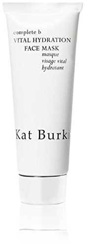 Kat Burki - Complete B Vital Hydration Face Mask