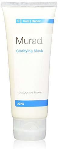 Murad - Acne Clarifying Mask
