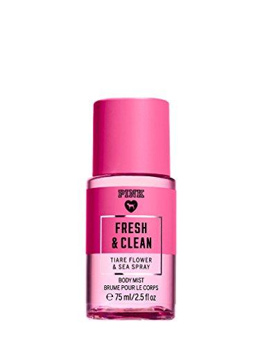 Victoria's Secret - Victoria's Secret PINK Mini Body Mist Fresh & Clean