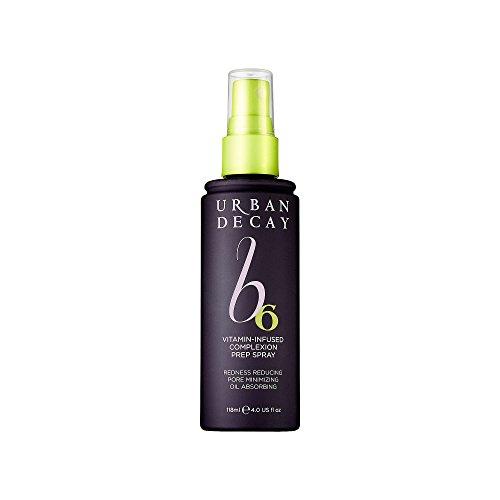 URBAN DECAY - Urban Decay B6 Vitamin-Infused Complexion Prep Spray 4.0 oz