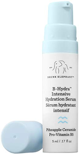 Drunk Elephant - Drunk Elephant B Hydra Intensive Hydration Serum Travel Size
