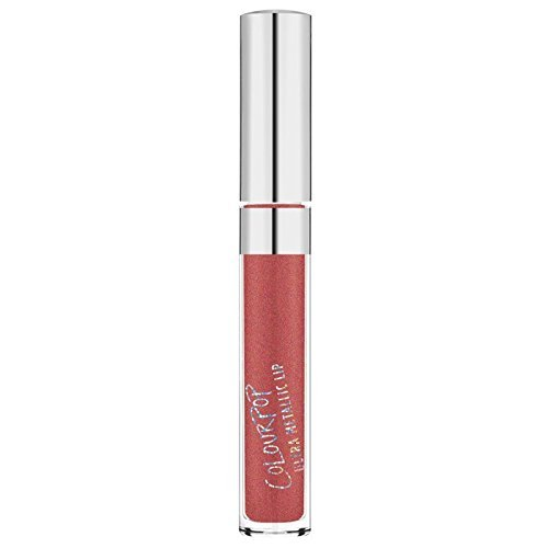 Colourpop - COLOURPOP Ultra Metallic Lip in Shade KWEEN Full Size 3.2g by Colourpop