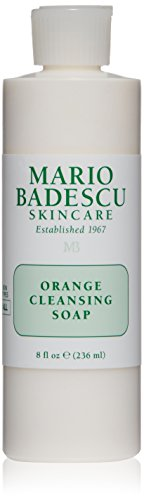 Mario Badescu - Mario Badescu Orange Cleansing Soap, 8 oz.