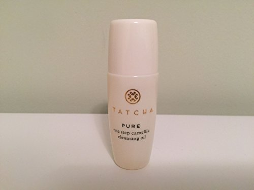 Tatcha - Pure One Step Camellia Cleansing Oil