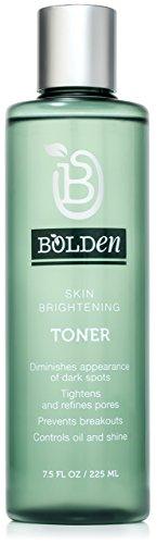 Bolden - Bolden Skin Brightening Toner