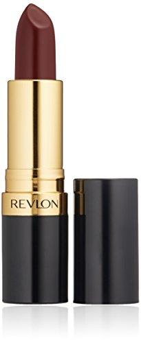Revlon - Super Lustrous Lipstick, Black Cherry