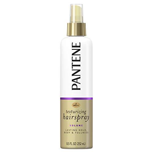 Pantene - Pantene Pro-V Volume Touchable Non-Aerosol Hairspray 8.5 Fl Oz (Pack of 3)