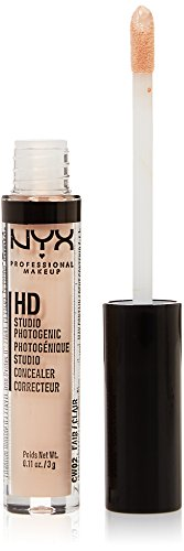 NYX - NYX Professional Makeup Concealer Wand, Fair, 0.11-Ounce