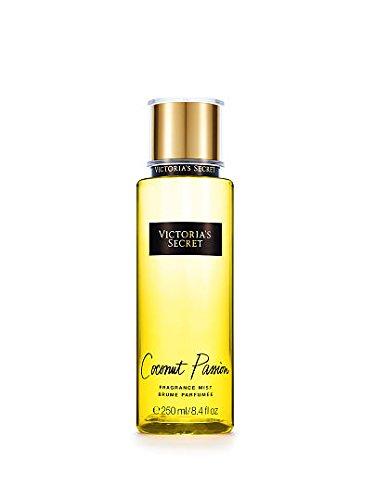 Victoria's Secret - Victoria's Secret Fragrance Mist, Coconut Passion, 8.4 Ounce