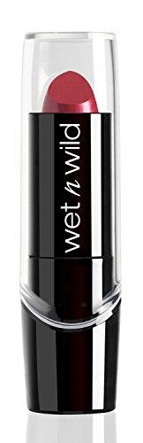 Wet 'n Wild - wet n wild Silk Finish Lip Stick, Just Garnet, 0.13 Ounce