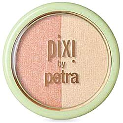 Pixi by Petra - Pixi By Petra Beauty Blush Duo (Peach Honey)