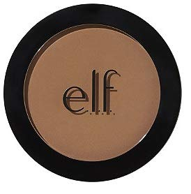 e.l.f. Cosmetics  - Primer-Infused Bronzer, Forever Sunkissed